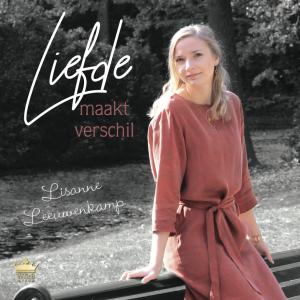 Nieuwe CD: Liefde maakt verschil | Zangeres Lisanne Leeuwenkamp