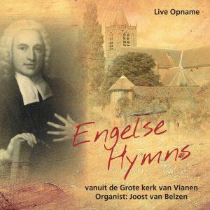 CD Hymns
